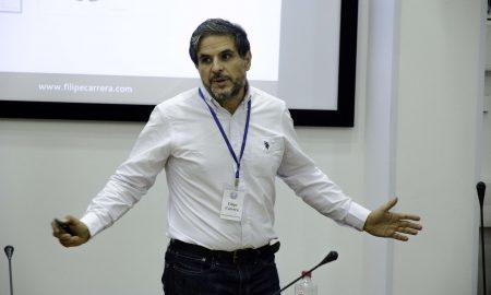 Filipe Carrera