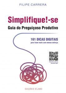 Livro Simplifique-se de Filipe Carrera